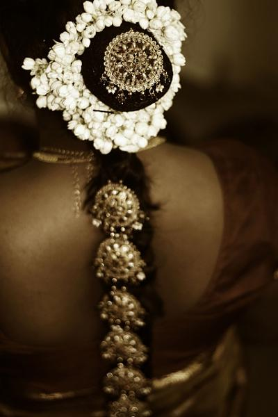 TWWDUPLICATE: INDIAN BRIDAL HAIR STYLES - CUTE, BOLD AND BEAUTIFUL ...
