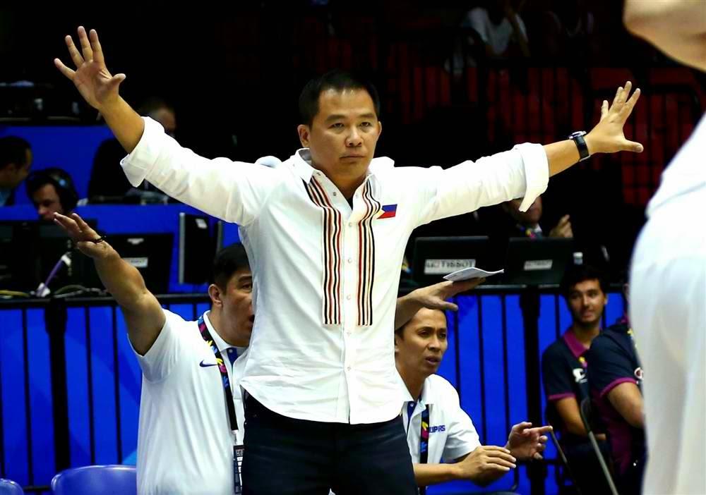Gilas Pilipinas photo # : 16