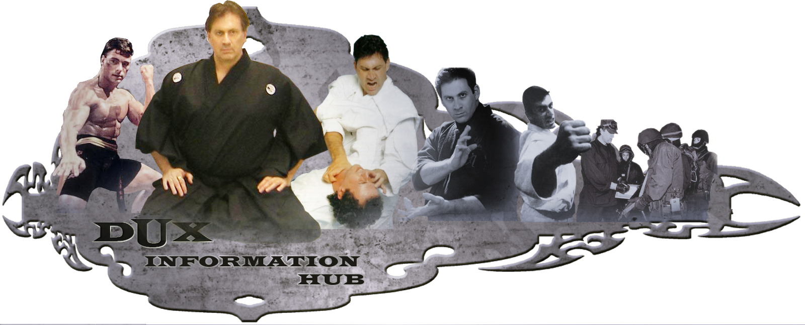 Frank W. Dux | Martial Arts, News, Photos and Videos