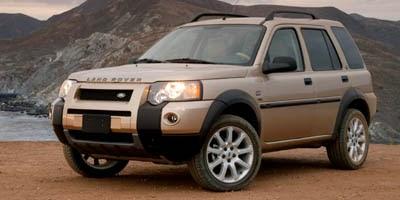 Land Rover Freelander L314 2001 2006 Workshop Service