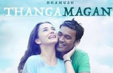 Thanga Magan aka VIP 2 2015 Tamil Movie Watch Online