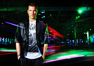 DJ Antoine Disco Lights HD Wallpaper