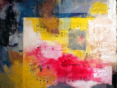 Guhin, acrylic, painting