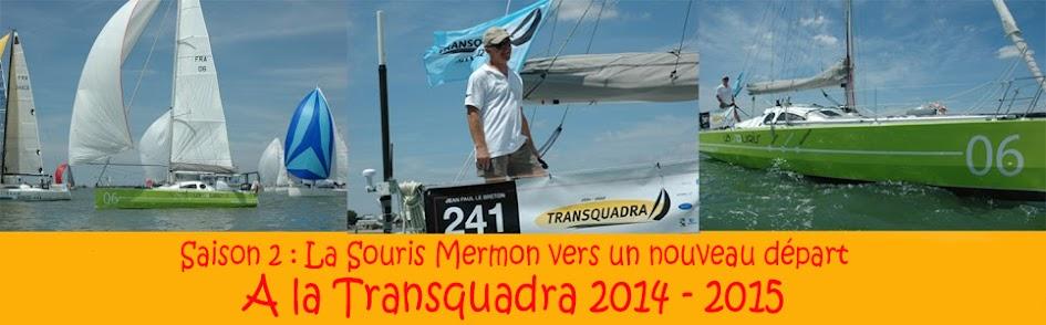 Tansquadra 2014/2015 - La Souris