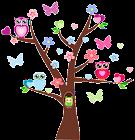 Árvore da  Amizade!!!!