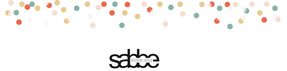 Sabbe Interior Design [the blog]