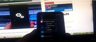 Cara Termudah  Roll Back dari Windows 10 Mobile Preview ke Windows Phone 8.1