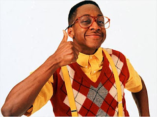 Steve Urkel approves