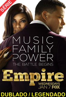 Assistir Empire Dublado e Legendado