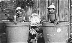 flowerpotmen