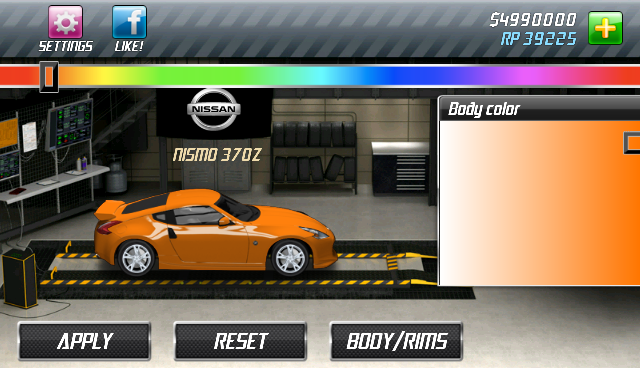 drag racing mod v1 7 7 apk unlimited money rp zone cheat game