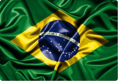 BRASIL - BANDEIRA NACIONAL