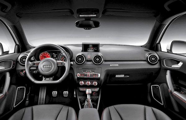 Audi USA - Audi a1 usa