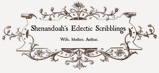 Shenandoah's Eclectic Scribblings
