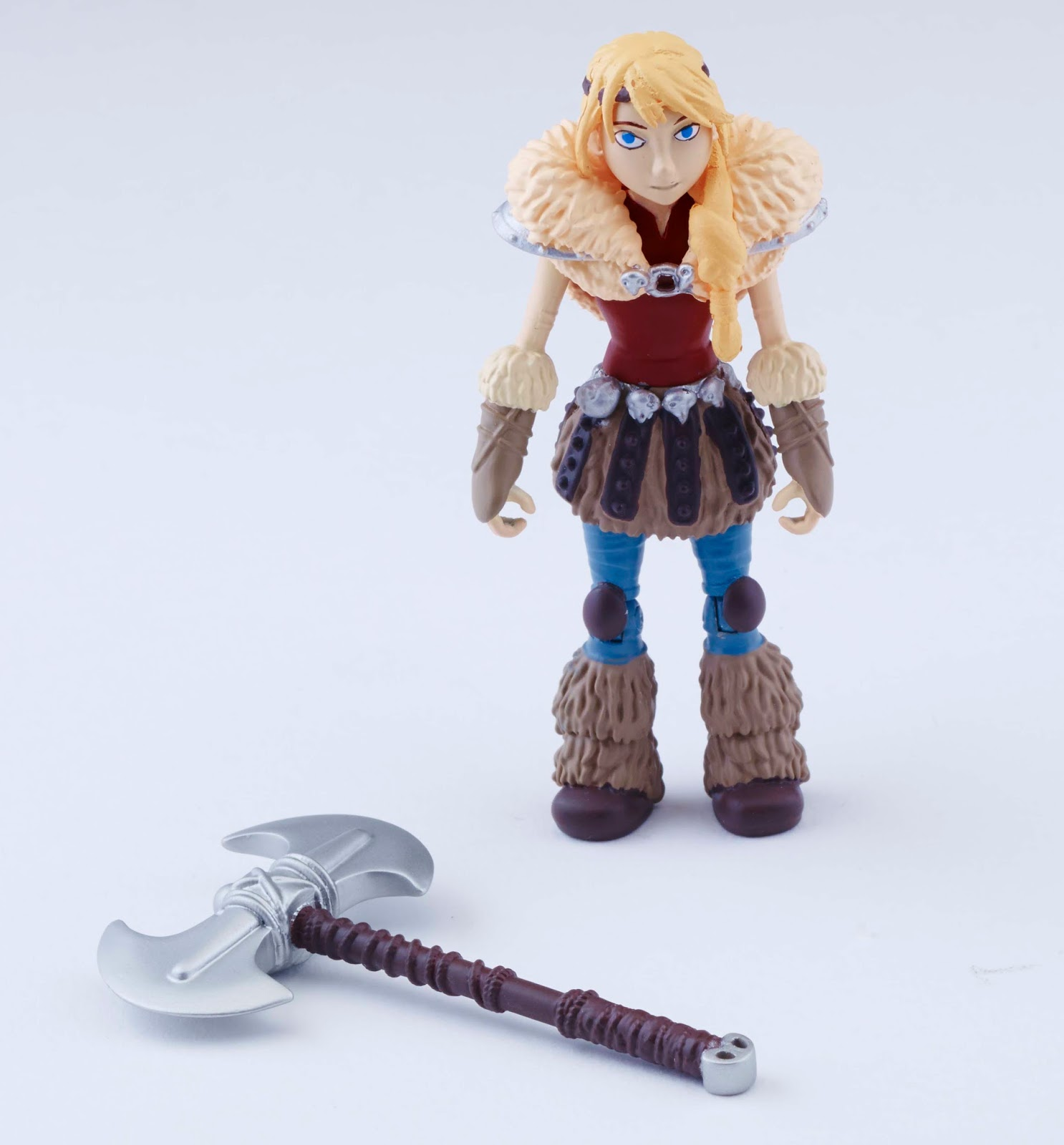 Update: More Dragon Toy Images Below!
