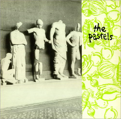 The Pastels Im Alright With You