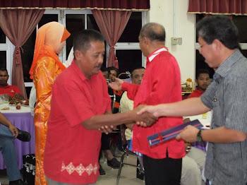 KSBK & NGO LAIN BERSAMA KETUA PGH PENERANGAN MALAYSIA TN. HJ IBRAHIM