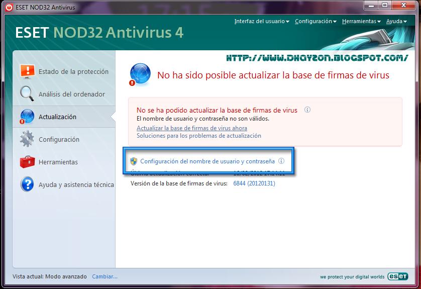 Eset nod32 antivirus 3.0.621.0 mas manual instalacion todocvcd com por gamolama