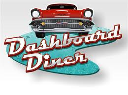 Typefaces From The 50s 60s First Thing That Came To Mind Is Old Style Diners Hang Out Places Back In Day