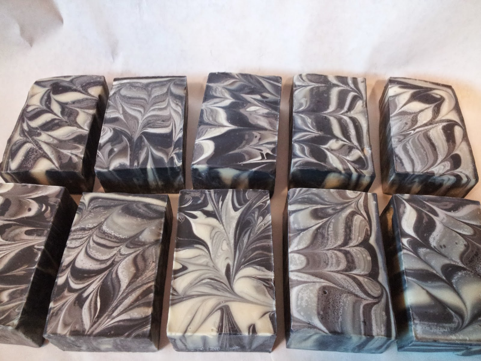 licorice soap