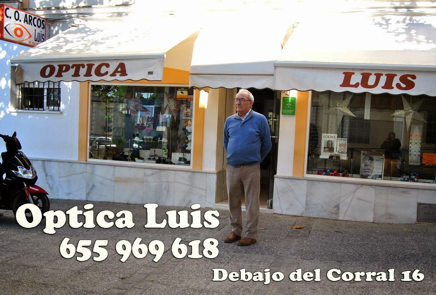 Optica Luis