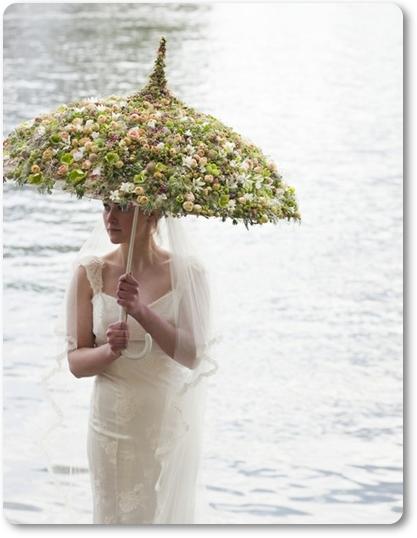 blomstrande paraply, zita elze academy, zita elze