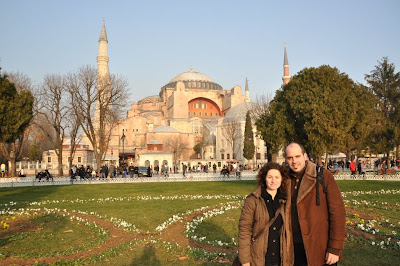 Hagia Sophia, Aya Sofia