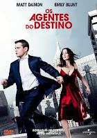 Os%2BAgentes%2Bdo%2BDestino Download Os Agentes do Destino   DVDRip Dual Áudio Download Filmes Grátis