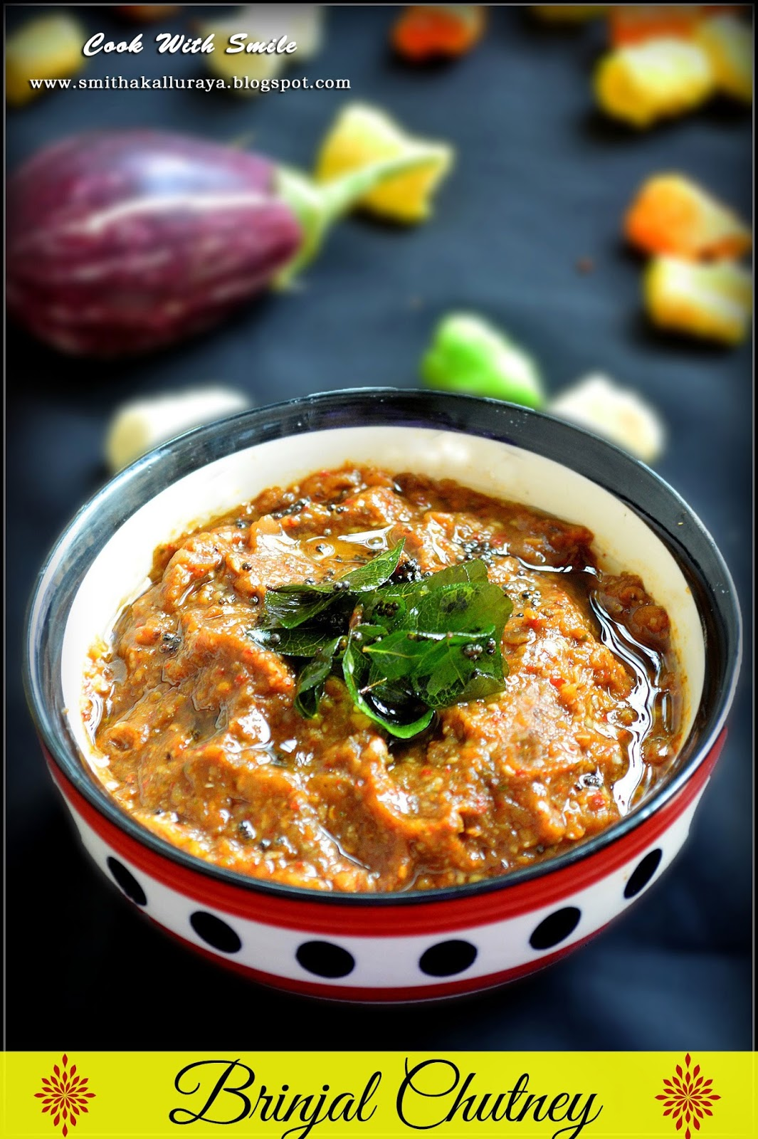 how to cook with chutney