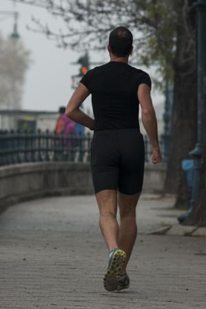Bahaya Akibat jika Kurang Olahraga