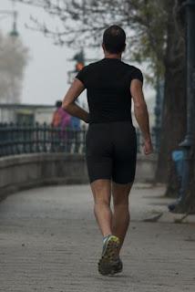 10 Manfaat olahraga lari untuk kesehatan