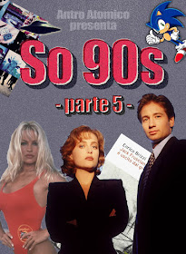 Mode manie tormentoni anni 90