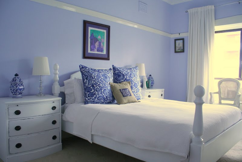Lilyfield Life: I painted our bedroom white yesterday