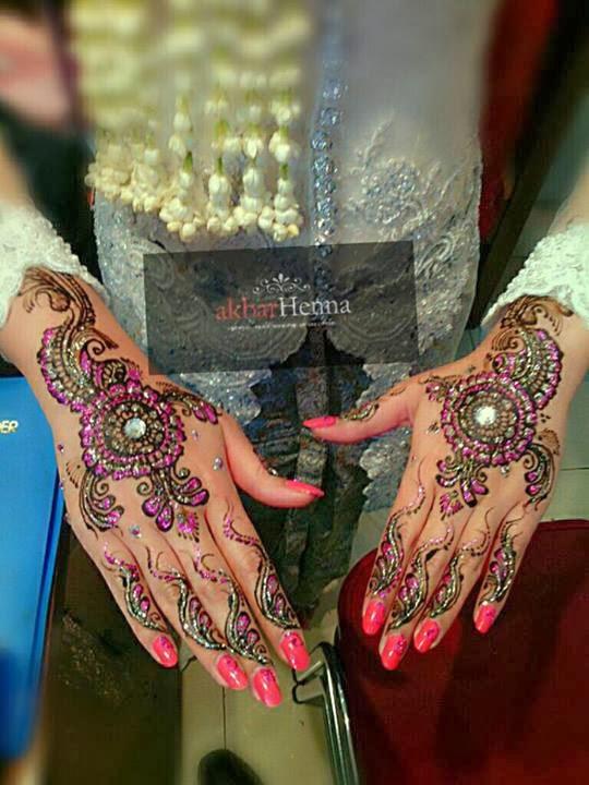 Akbar Henna Henna By Arief Akbar Paket Henna Wedding