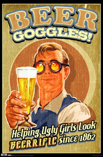 beer googles, germany, drunk
