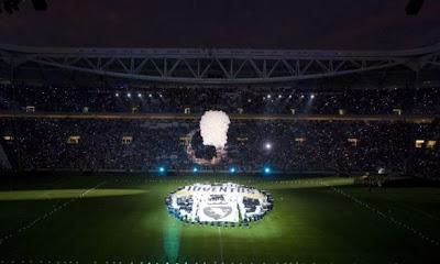 Video cerimonia inaugurazione stadio Juventus