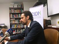 Paulo Abrão, nuevo secretario de la CIDH