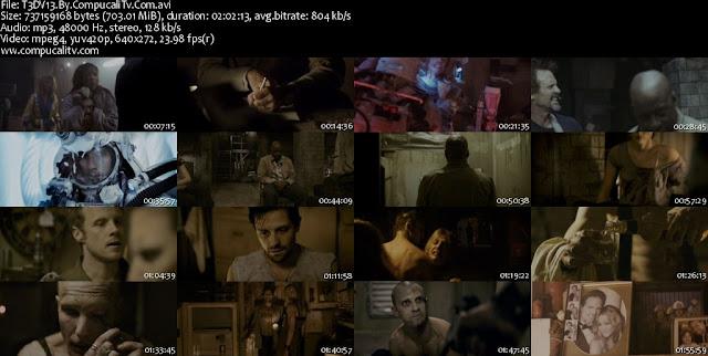 The Divide DVDRip Español Latino 2011 Descargar 1 Link