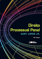 Direito Processual Penal - Aury Lopes Jr