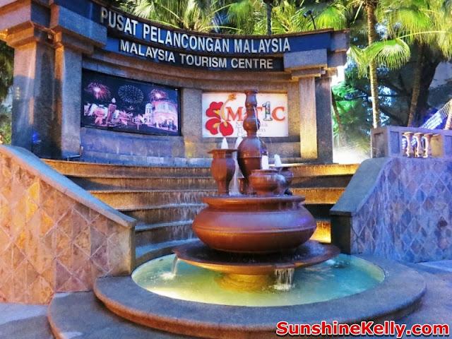 1Malaysia KL Family Fair, Merdeka Celebration, MaTiC, Malaysia Tourism Centre, Malaysian Food, Cultural Dance,