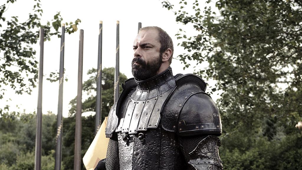 Game Of Thrones Season 4 Recasts Daario Naharis & Gregor ...