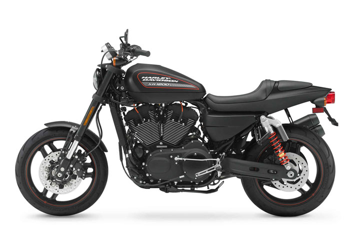 Cartersville Harley Davidson >> Harley-Davidson of Cartersville: 2012 Harley-Davidson XR1200X Review