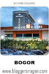 jadwal film bioskop Botani XXI