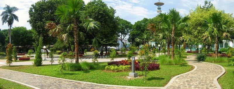 Kabupaten Banyuwangi masuk nominator 5 besar tata ruang terbaik di Indonesia.