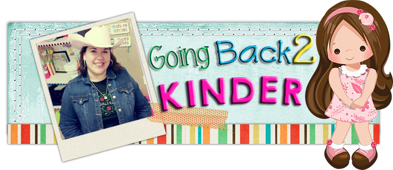 Going Back to Kinder