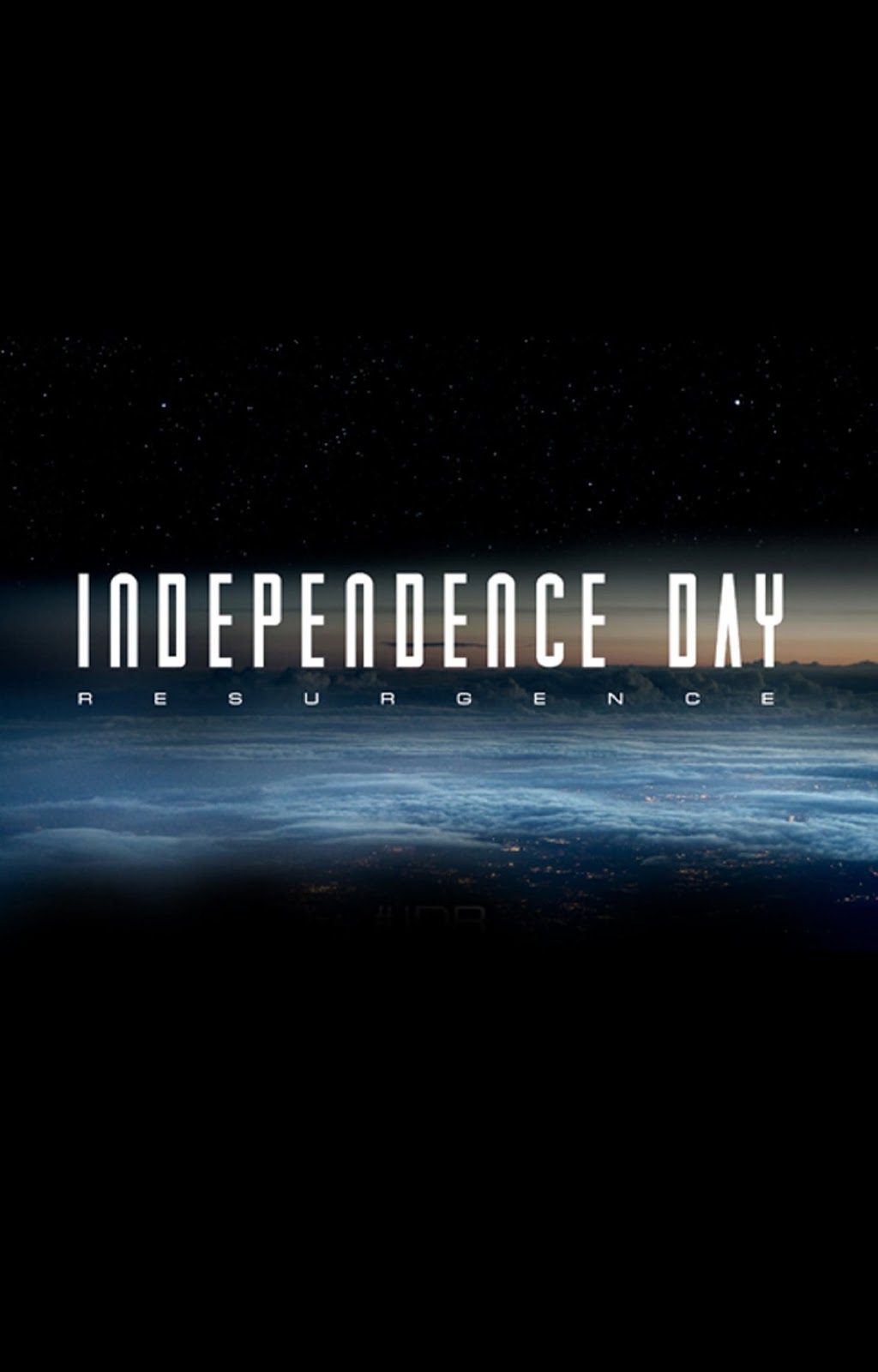 Día de la Independencia: Contraataque  (Independence Day: Resurgence) ()
