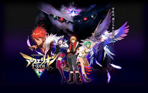 Aquarion Evol Complete 720p EngSub MKV