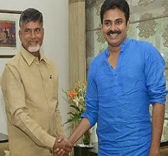 Sensational reason behind Pawan-Naidu meeting