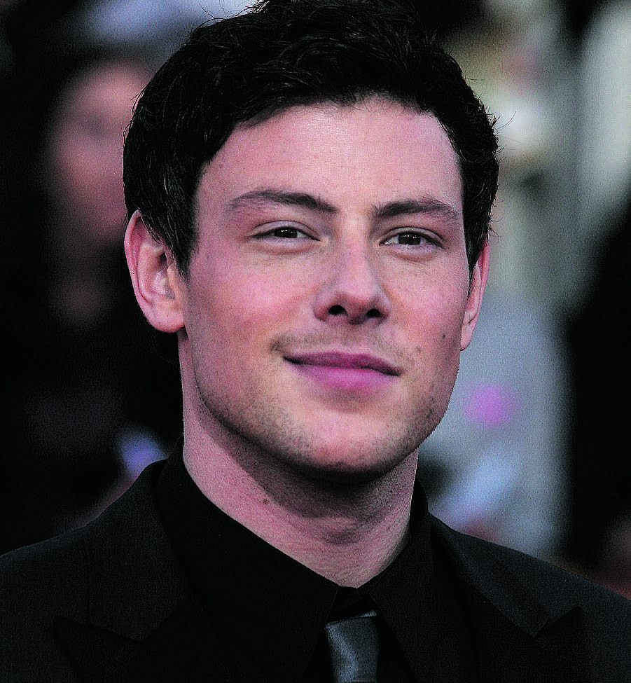 Cory Monteith Death Photo Leaked Cory monteith died of heroin