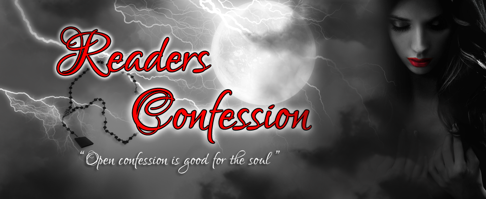 Readers Confession
